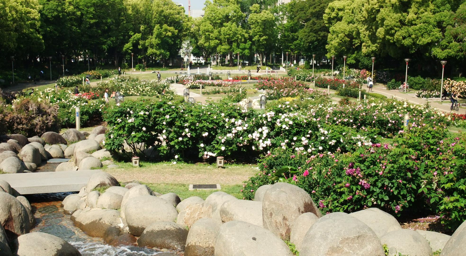 靭公園の近く、大阪西本町の節電コンサルティングファーム 「ハートワーク」
